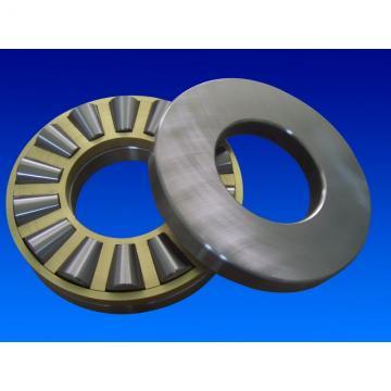 55 mm x 90 mm x 11 mm  CYSD 16011 deep groove ball bearings