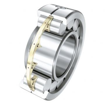 20 mm x 52 mm x 21 mm  CYSD NUP2304E cylindrical roller bearings